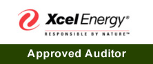 EcoSmart-Homes-Xcel-Energy-Approved-Auditor